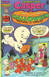 Casper Halloween Trick or Treat Comic Books. Casper Halloween Trick or Treat Comics.